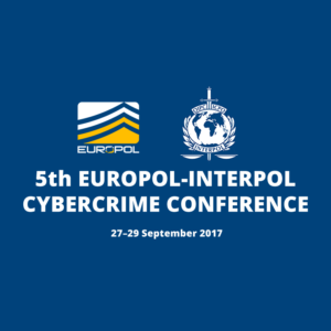 5th Europol Interpol Cybercrime Conference