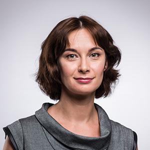 Raisa Fedorovska