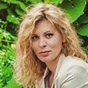 Олена Салміна-Бароннікова