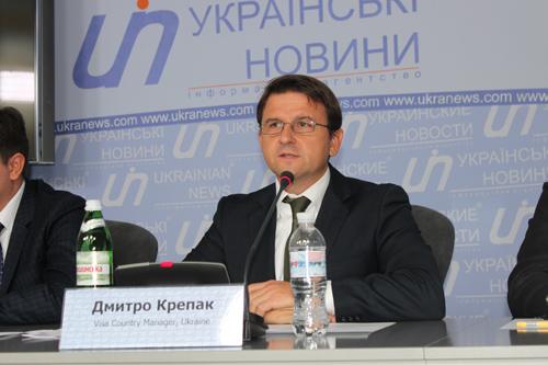 Дмитрий Крепак