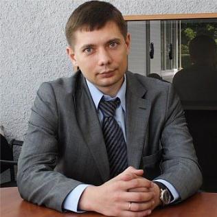 Богдан Пшеничный