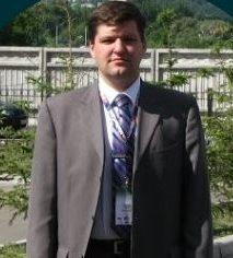 Сергей Сочинский