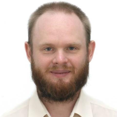 Андрей Колокольчик