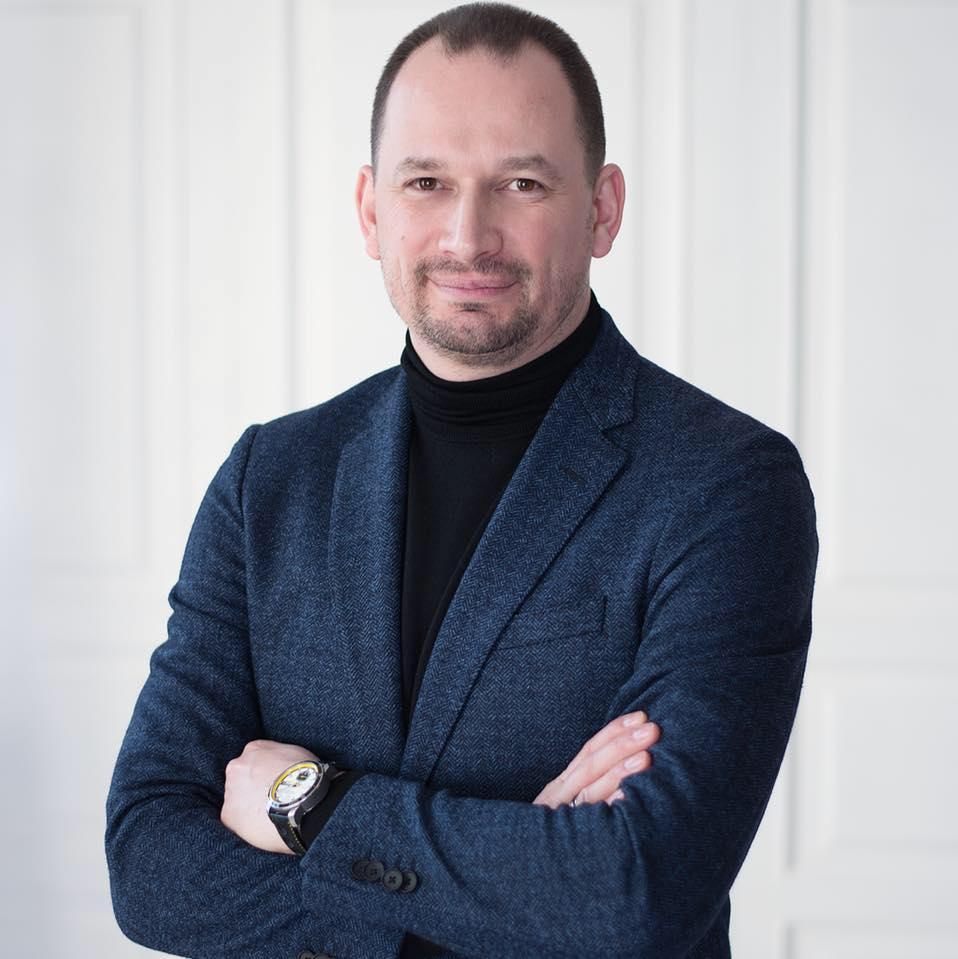 Дмитро Зарахович