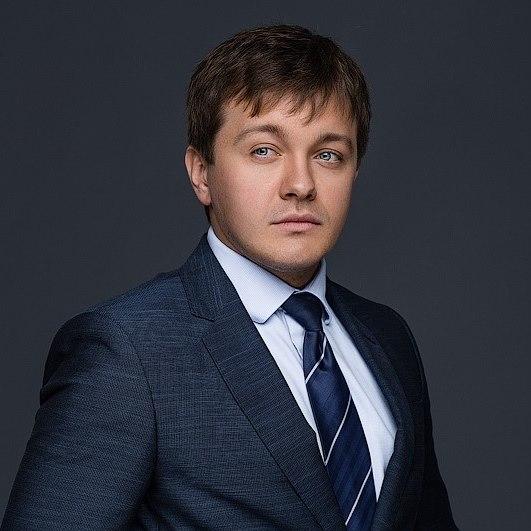 Владислав Дикий