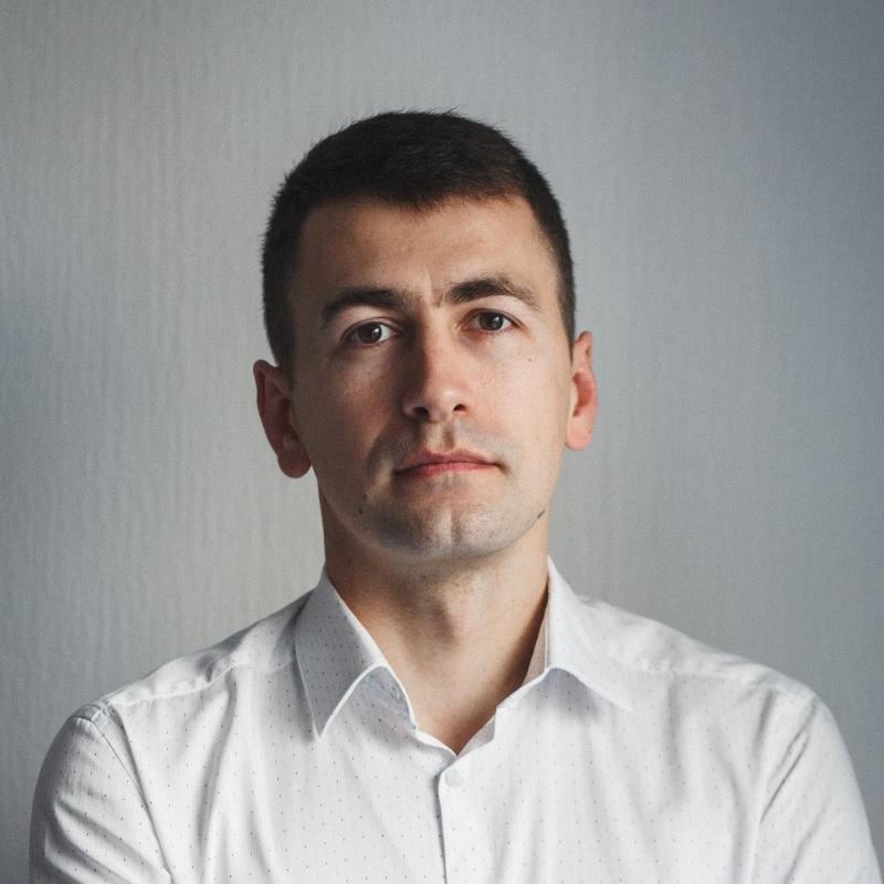 Андрей Фомин