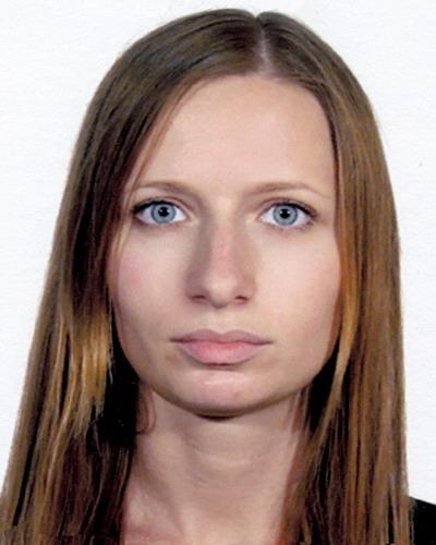 Мария Войтас