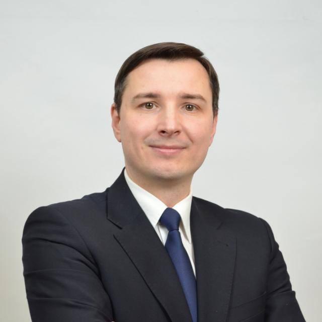 Виталий Кебкал