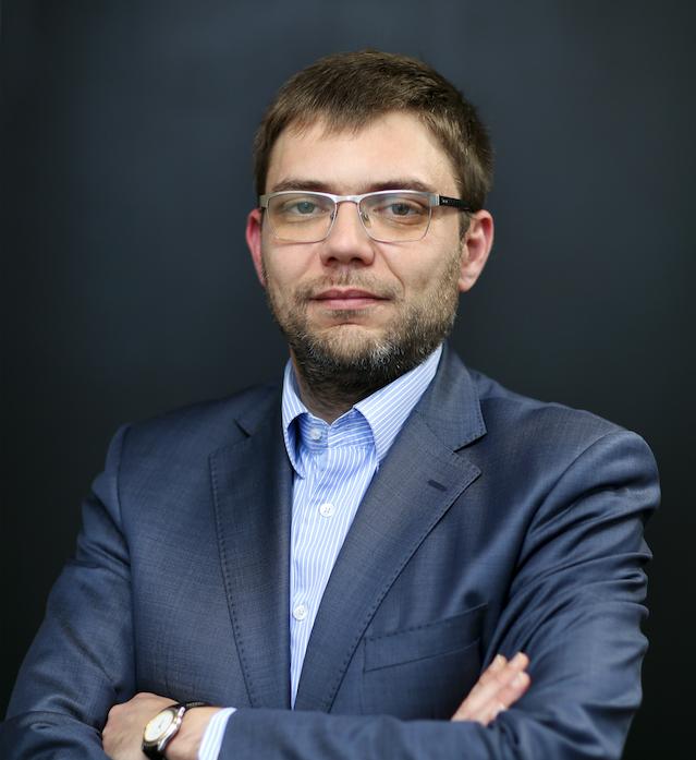 Юрий Батхин