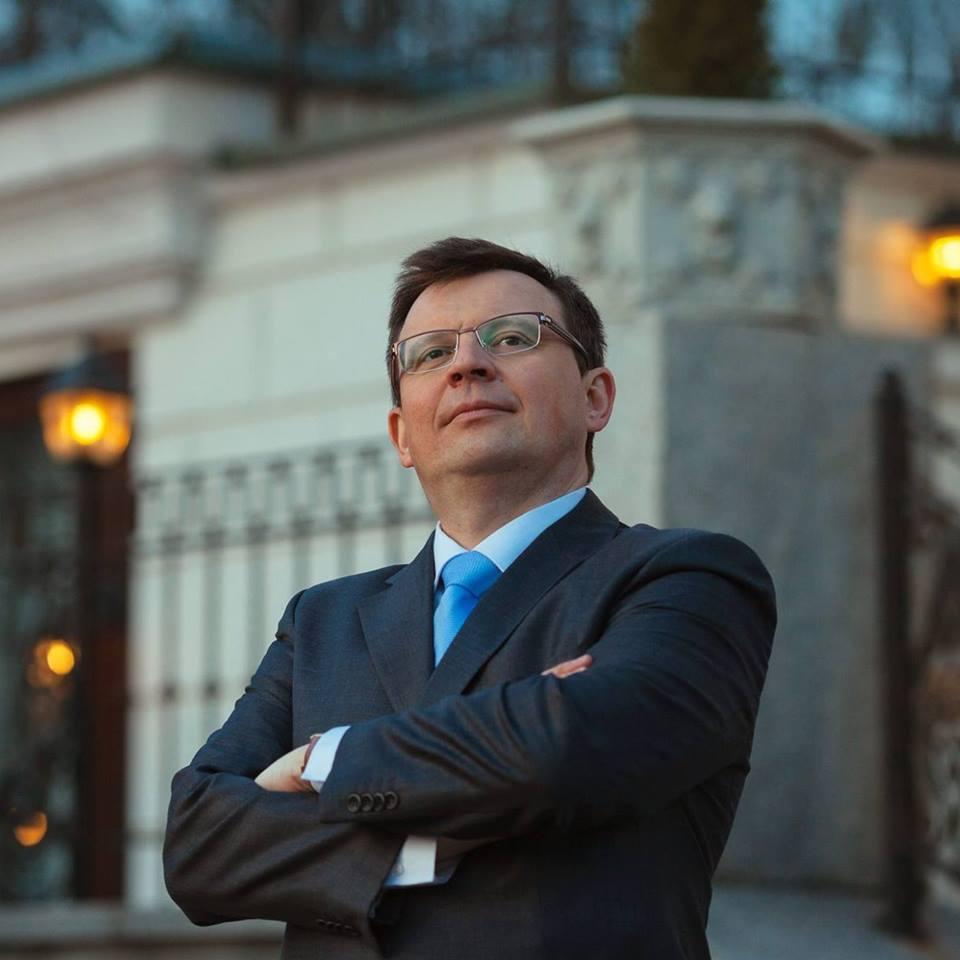 Андрей Каминский