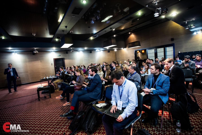 12я Восточноевропейская Конференция ЕМА