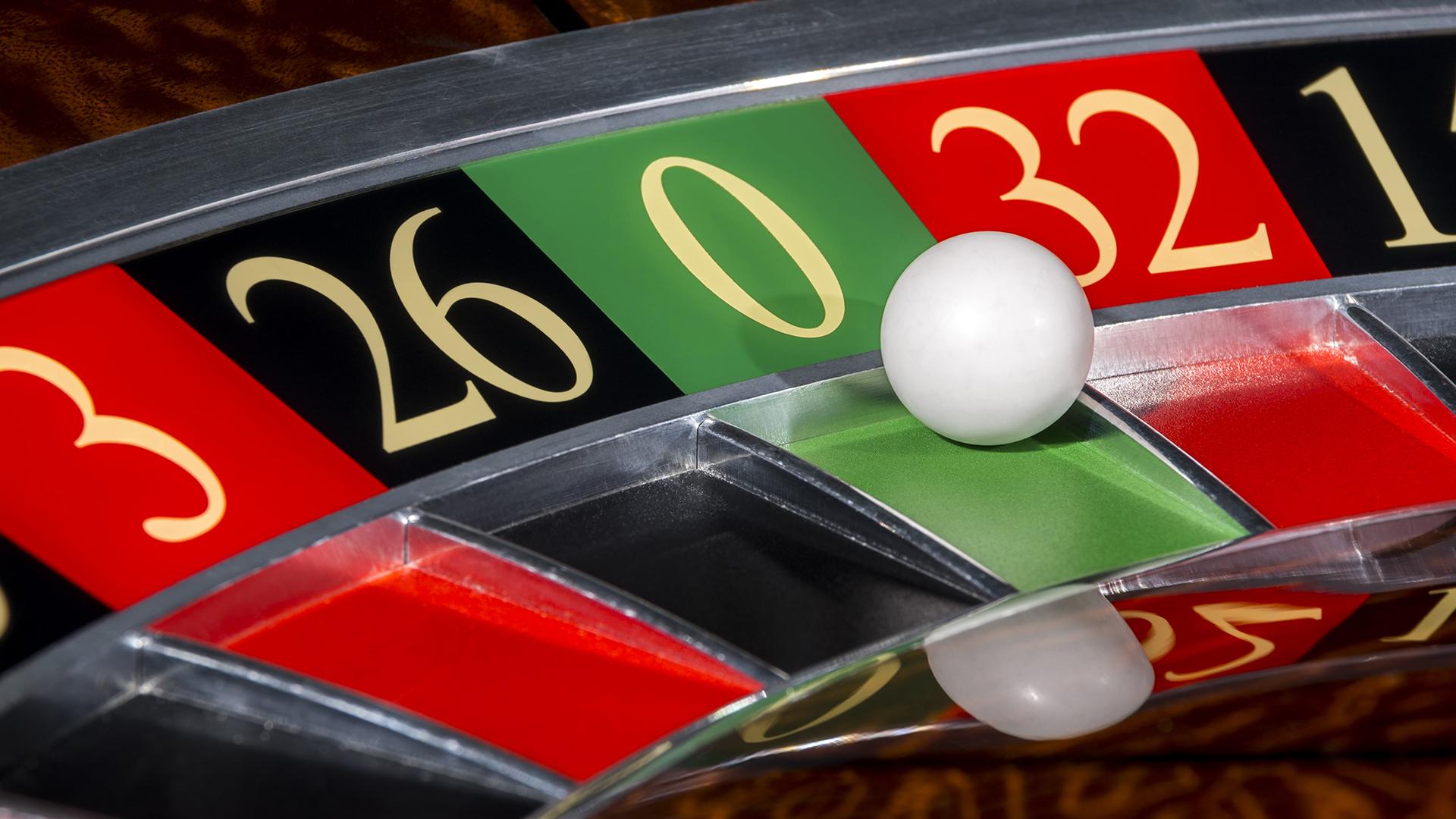 Які є інтернет казино