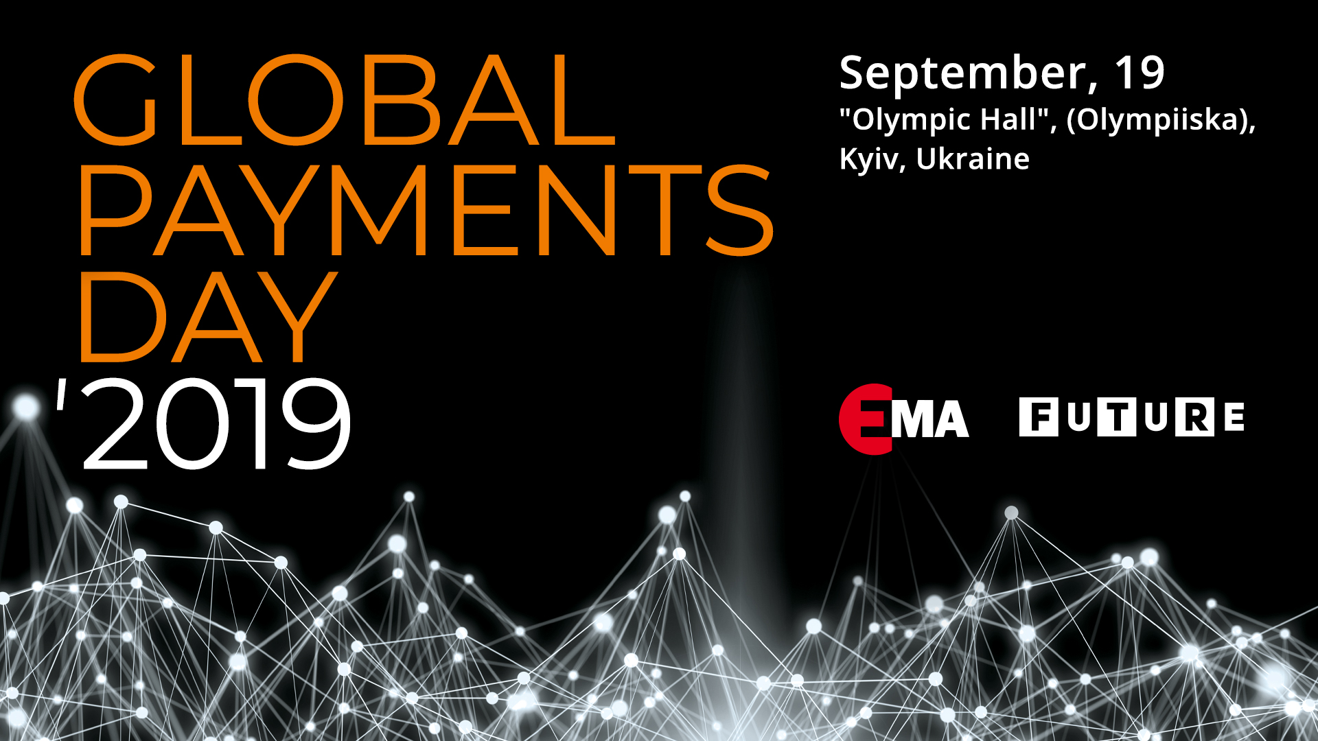 Global Payments Day '2019