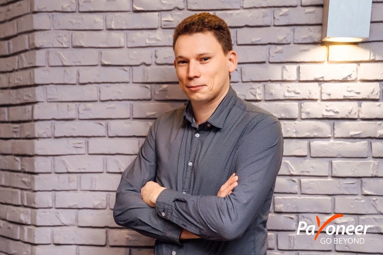 Михайло Дейнега