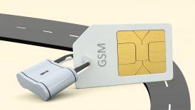 Угон SIM-картки. Як захиститися? Інфографіка.