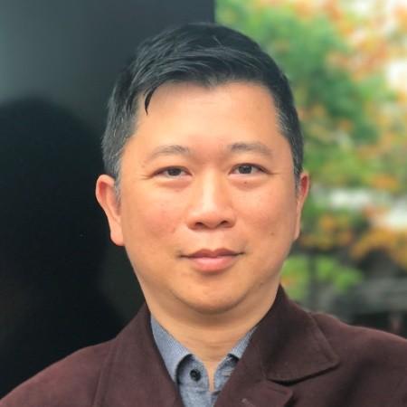 Вінстон Йонг