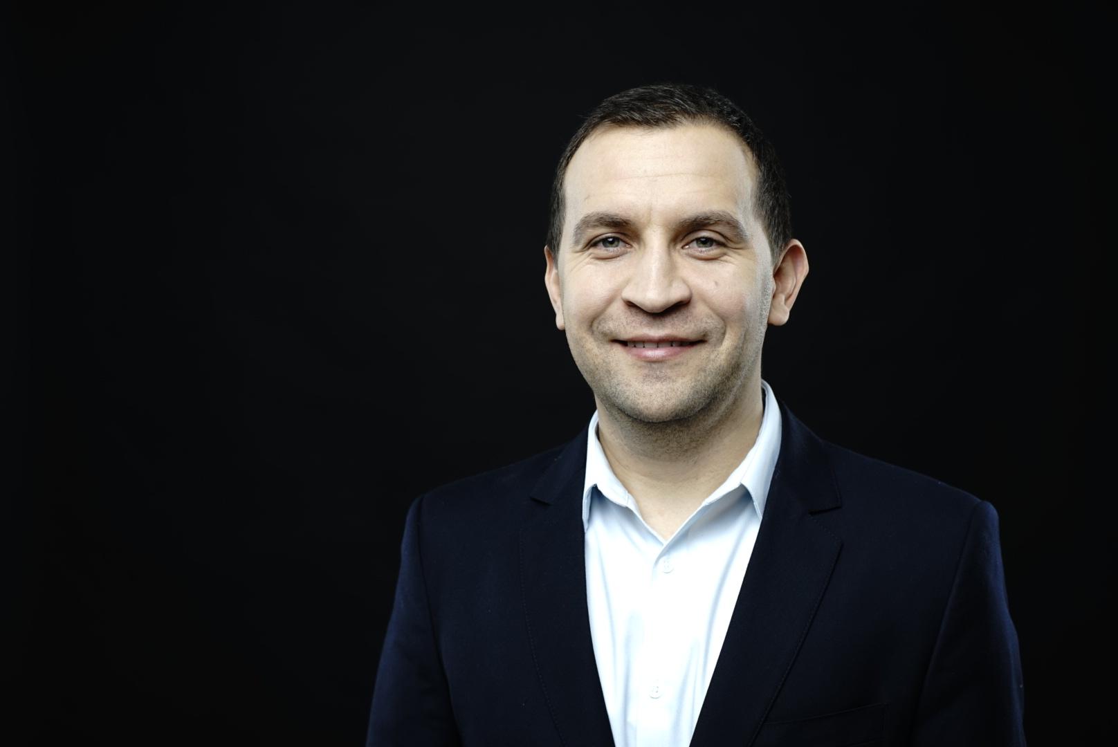 Володимир Рибалко