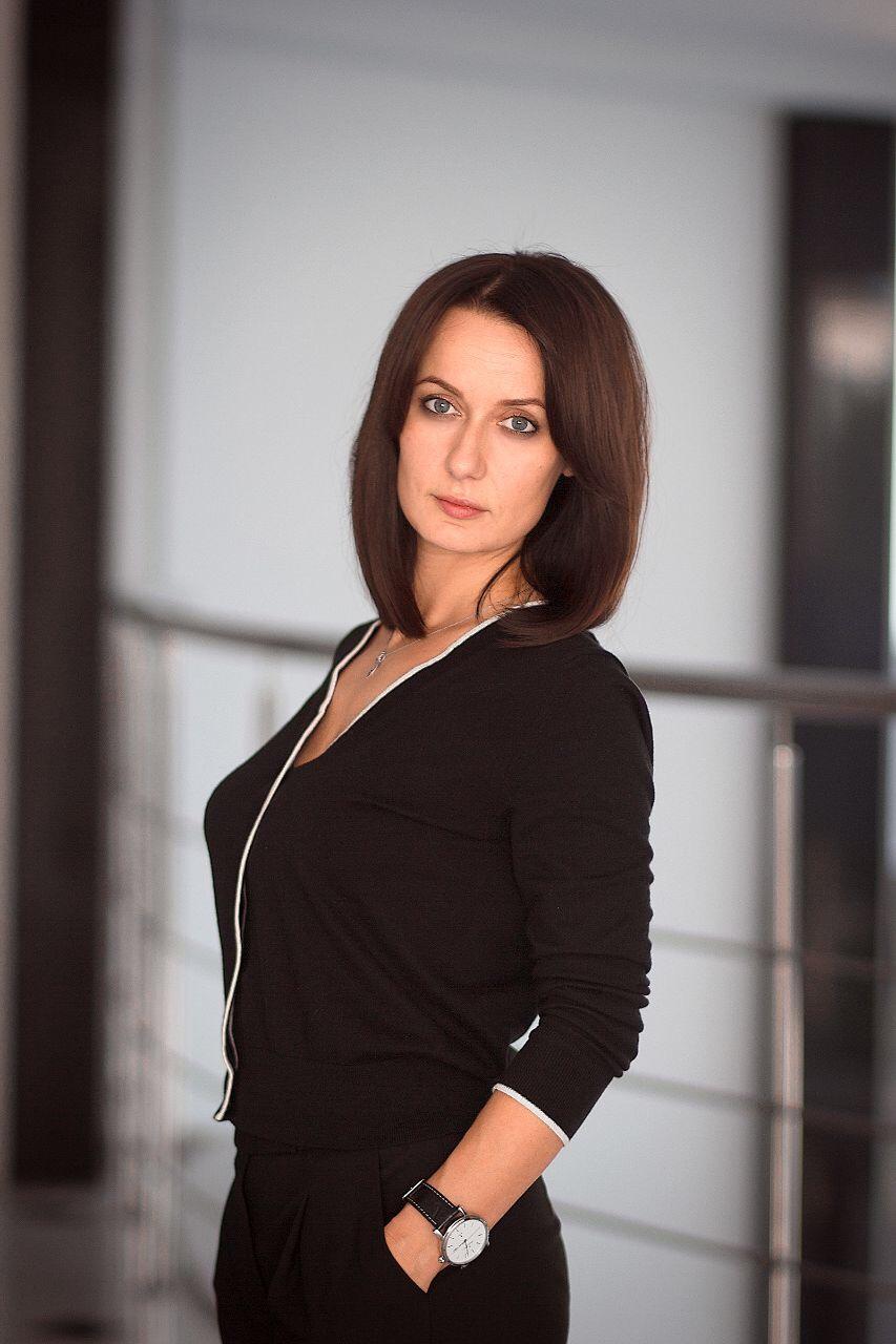 Ирина Терендяк