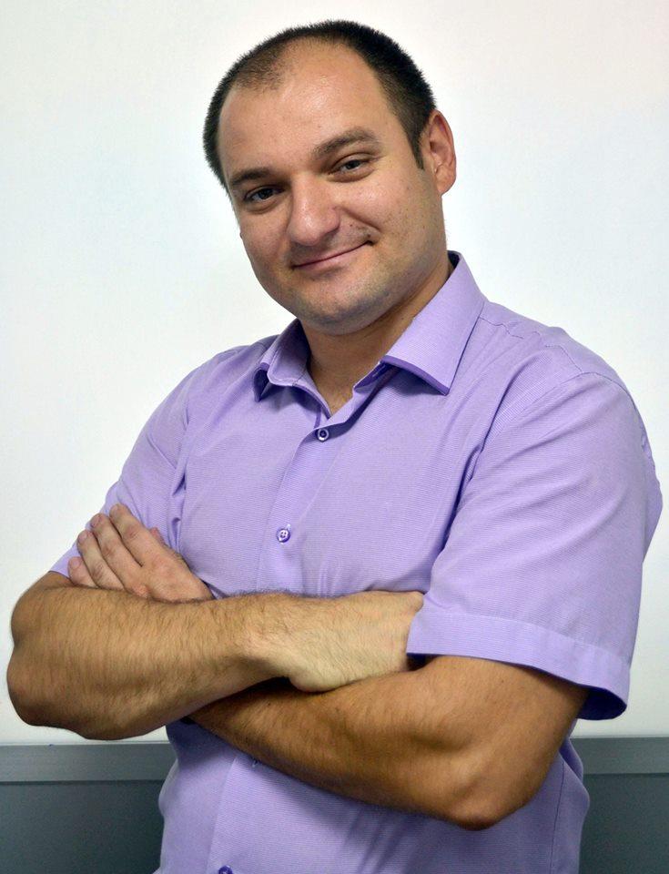 Сергій Надічев