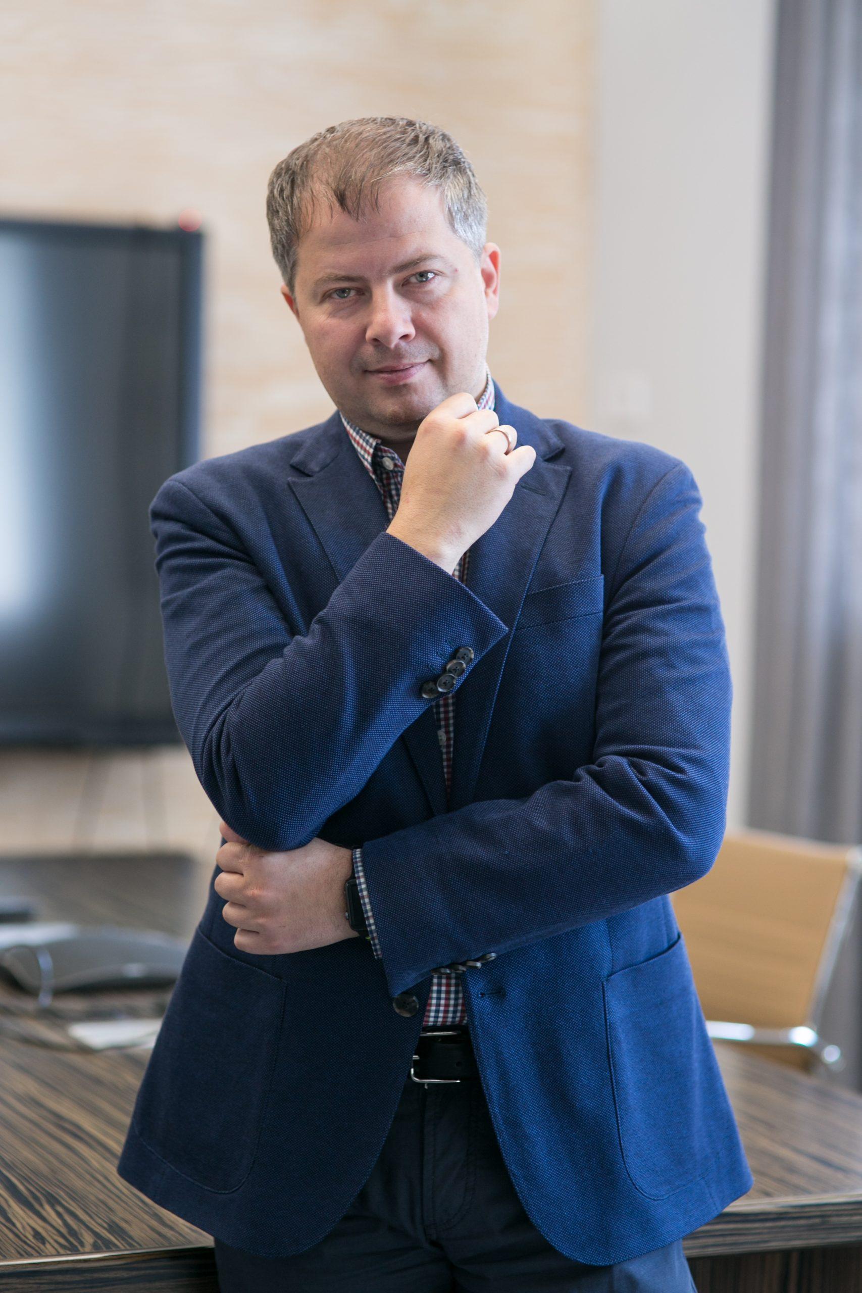 Олексій Пузняк