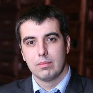 Анатолій Пархоменко