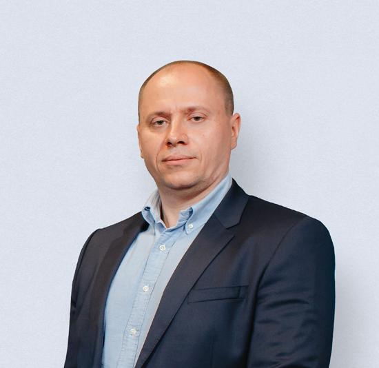 Сергій Сінченко