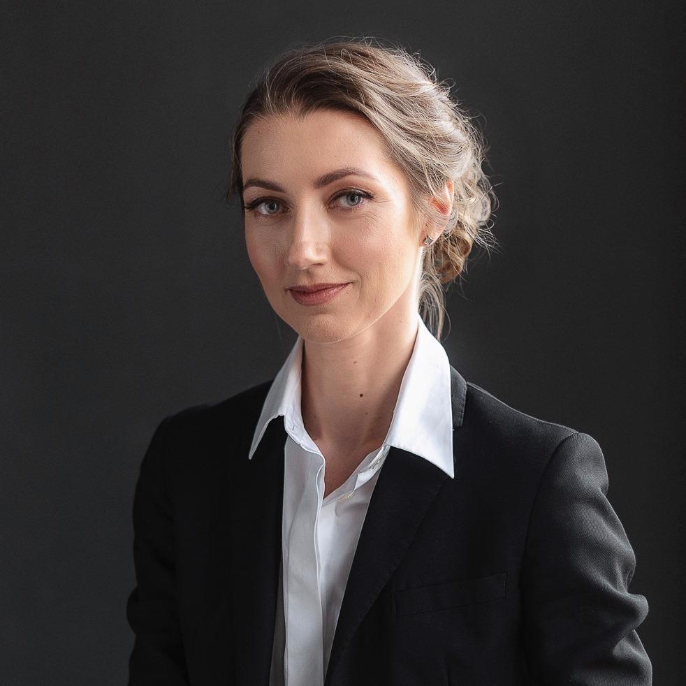 Ганна Шарамко