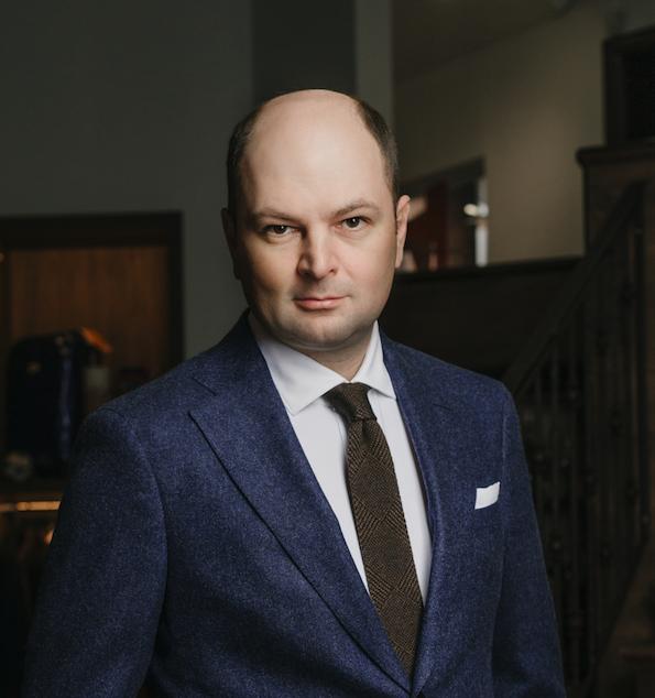 Андрій Кривошапко