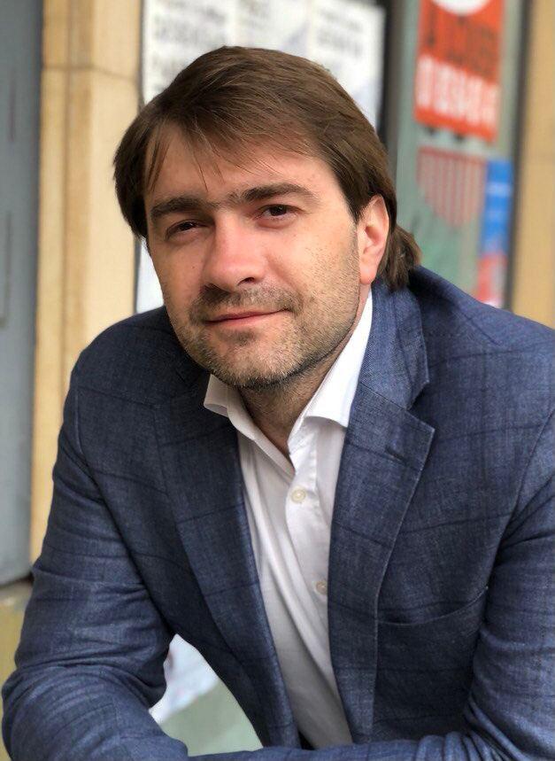 Олександр Компанієць