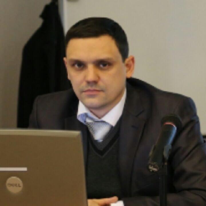Максим Васюк