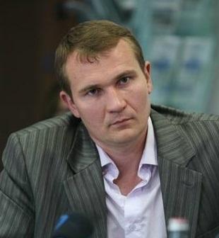 Володимир Веселовський