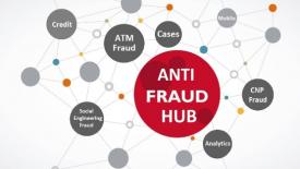 anti-fraud hub