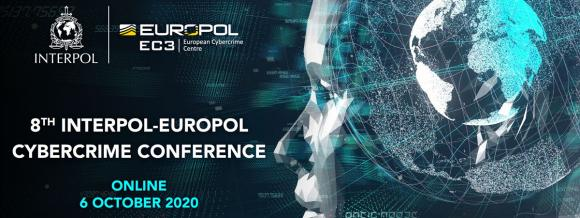 8th Interpol-Europol Cybercrime Conference