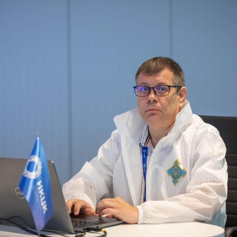 Олександр Галущенко