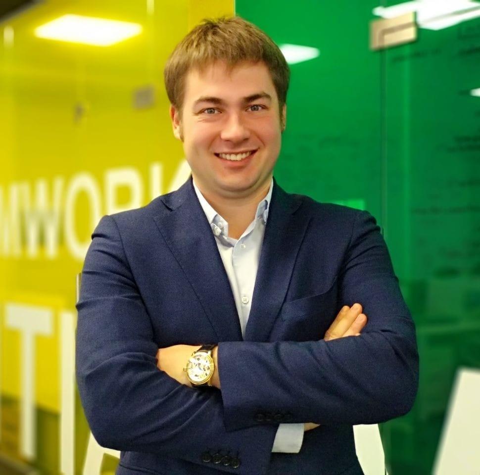 Антон Медведєв