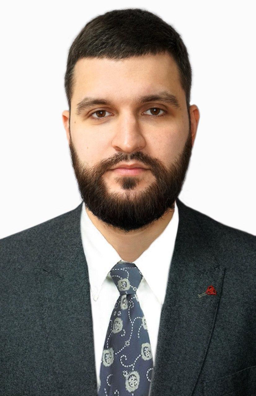 Денис Попович