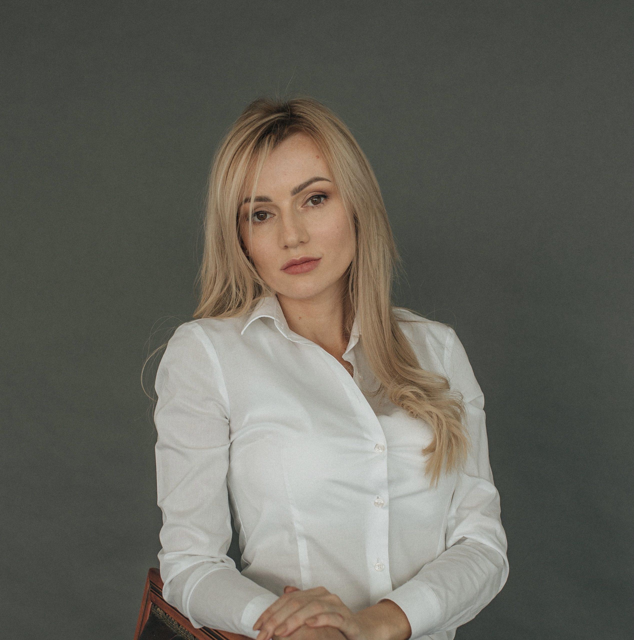 Оксана Конюшко