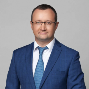 Максим Цимбал