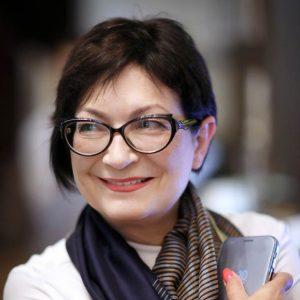 Ольга Тангаєва