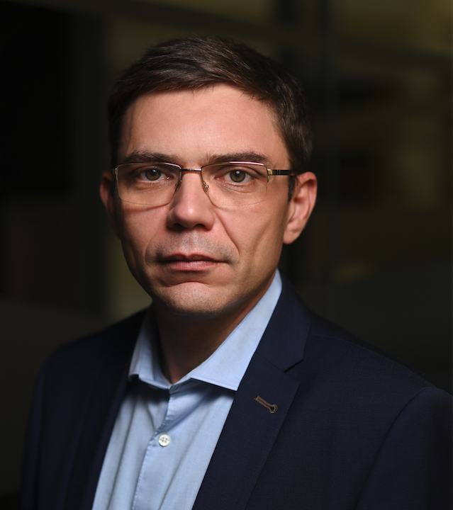 Юрій Батхін