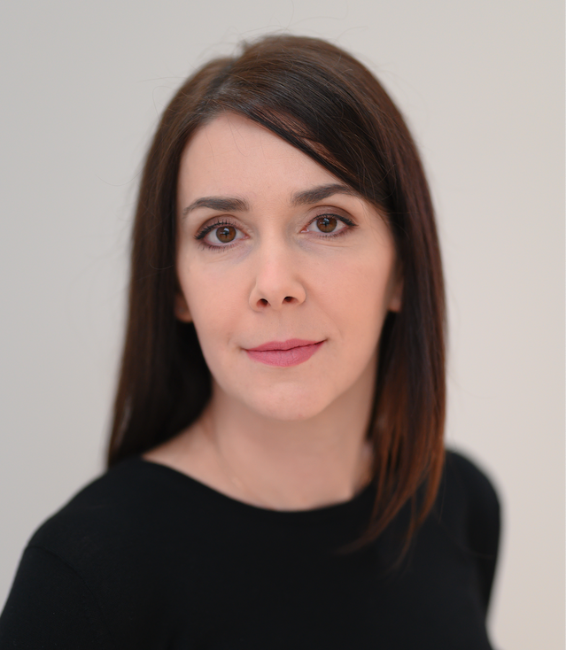 Наталія Кангіна