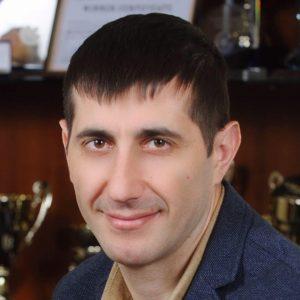 Олег Клименко