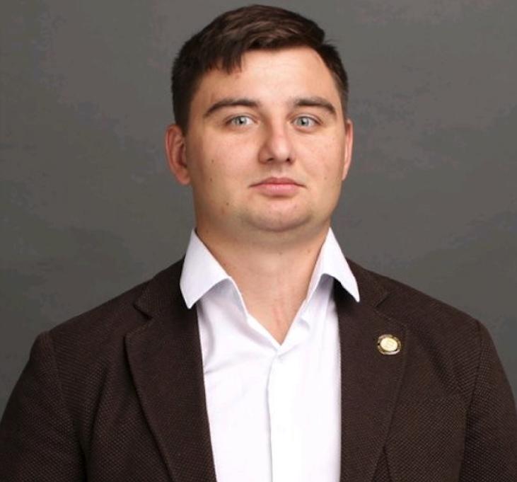 Олексiй Фiсун